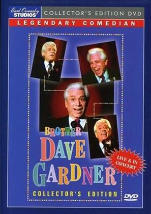 Brother Dave Gardner (Collector's Edition)