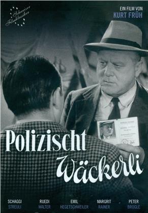 Polizischt Wäckerli