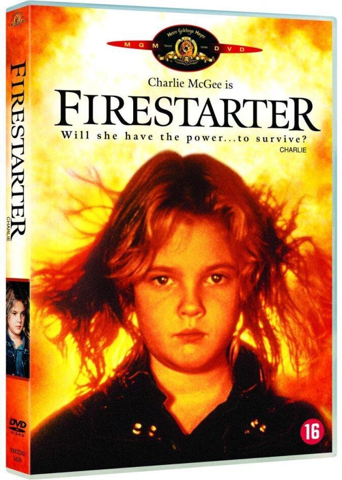 Firestarter - Charlie (1984)