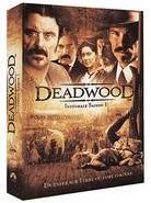 Deadwood - Saison 1 (4 DVDs)