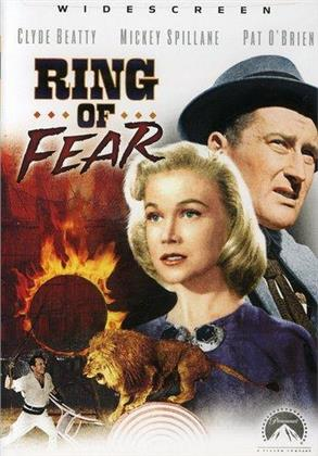 Ring of Fear (1954)