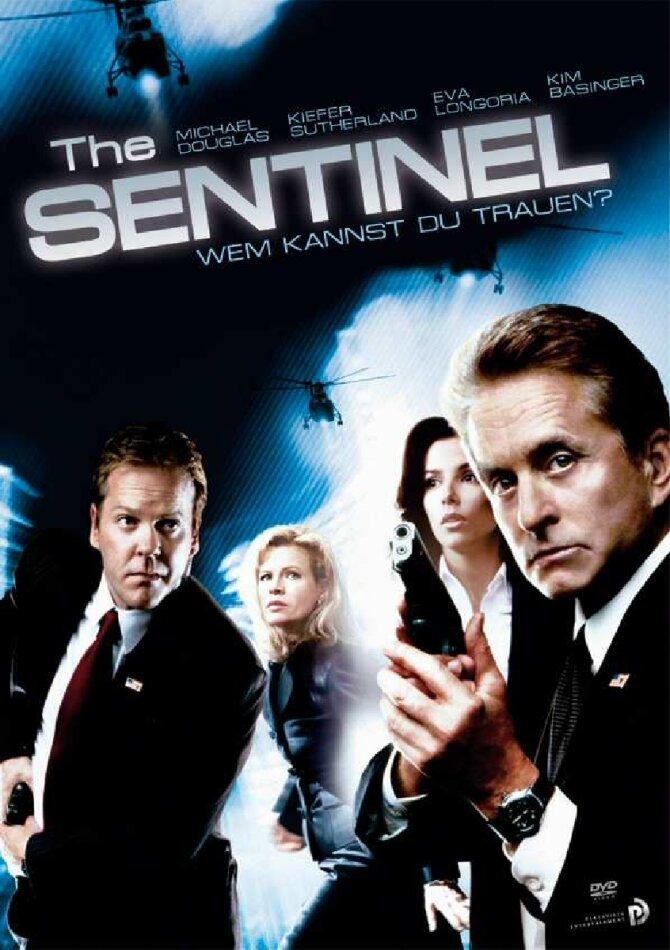 The Sentinel - Wem kannst du trauen? (2006)