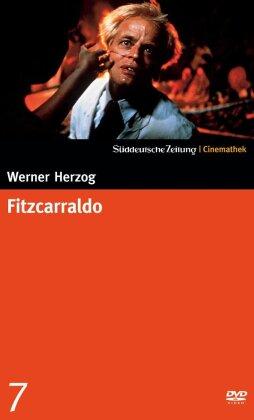 Fitzcarraldo - Cinemathek Nr. 7 (1982)