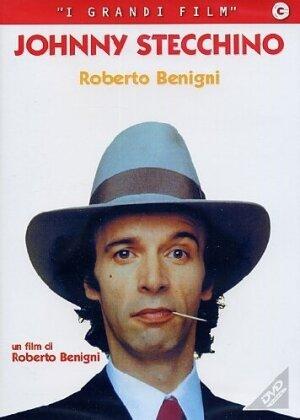 Johnny Stecchino (Grandi Film)