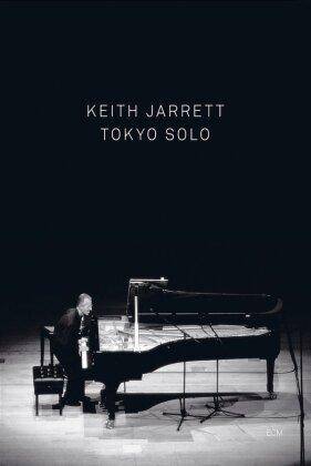 Jarrett Keith - Tokyo Solo 2002