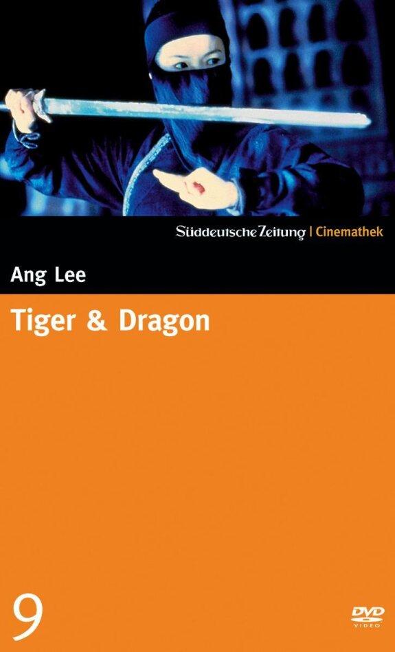 Tiger & Dragon - Cinemathek Nr. 9 (2000)