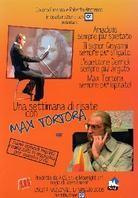Una settimana di risate con Max Tortora