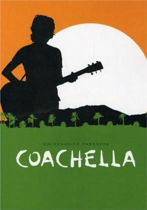 Various Artists - Coachella (2 DVDs)