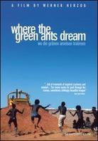 Where the green ants dream (1984) (Collector's Edition)