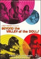 Beyond the valley of the dolls (1970) (Special Edition)