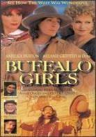 Buffalo Girls (DVD + CD)