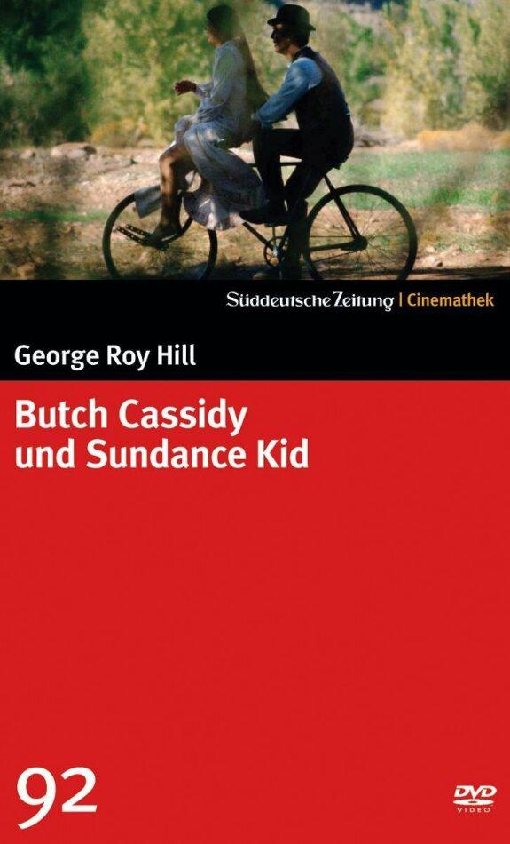 Butch Cassidy und Sundance Kid - Cinemathek Nr. 92 (1969)
