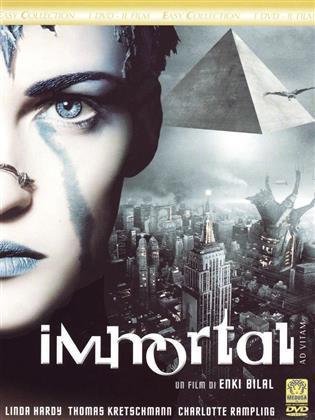 Immortal - Ad Vitam (2004) (Easy Collection)