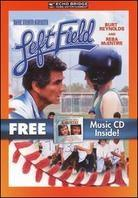 The Man from Left Field (DVD + CD)