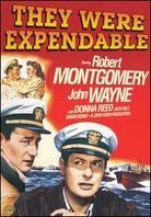 They were expendable (1945) (Repackaged)