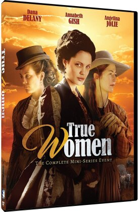True Women - Miniseries (1997) (The Complete Mini-Series Event)