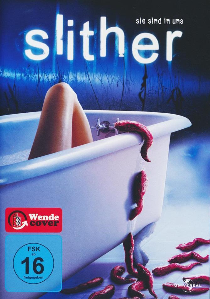 Slither - Sie sind in uns (2006)