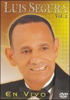 Segura Luis - En vivo 2 (Versione Rimasterizzata)