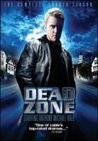 The Dead Zone - Season 4 (Collector's Edition, 3 DVDs)