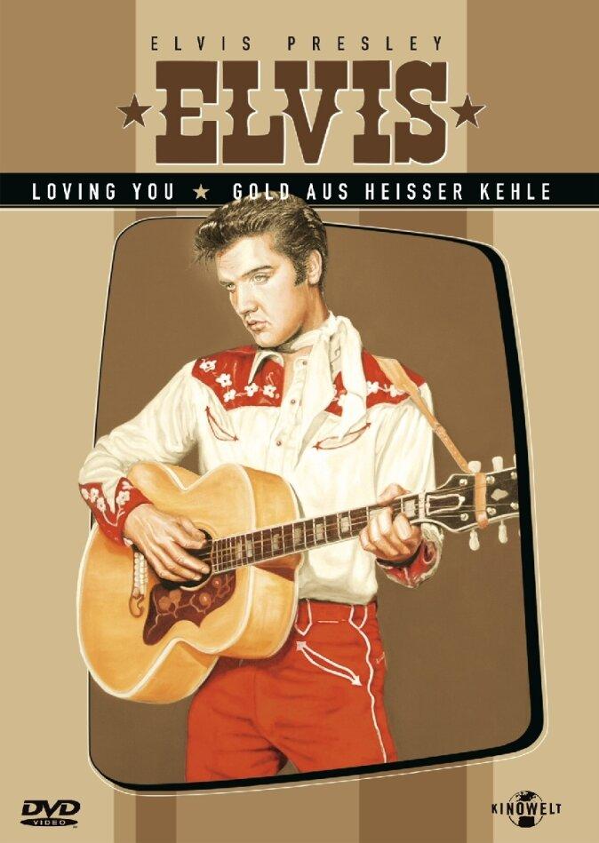 Loving you - Elvis (1957)