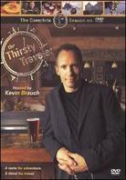 The Thirsty Traveler - Season 1 (3 DVDs)
