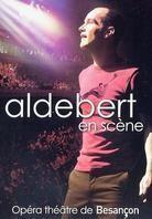 Aldebert - En scène - Opéra théâtre de Besançon