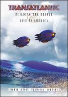 Transatlantic - Building the bridge / Live in America (2 DVDs)