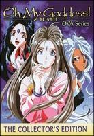 Oh! my Goddess (Collector's Edition, 3 DVDs)