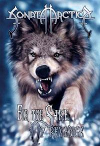 Sonata Arctica - For the sake of revenge (Limited Edition, DVD + CD)