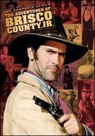 The Adventures of Brisco County, Jr. - The Complete Series (8 DVDs)