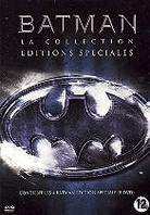 Batman Special Edition Collection (Box, 8 DVDs)