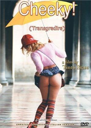 Tinto Brass: - Cheeky (2000) (Director's Cut)