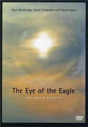 Iona - The eye of the eagle