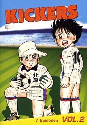 Kickers - Vol. 2