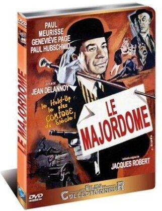 Le majordome (1965) (s/w)