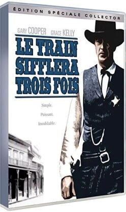 Le train sifflera trois fois (1952) (Special Collector's Edition)