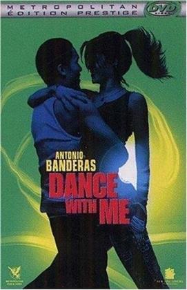 Dance with me (2006) (Édition Prestige)