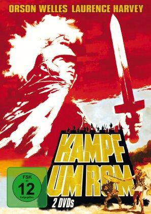 Kampf um Rom (1968) (2 DVDs)