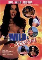 Girls in Ibiza - Wild and Uncensored