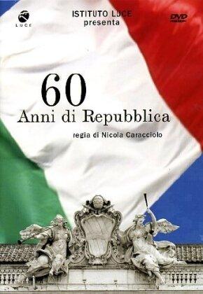 60 anni di Repubblica (s/w)