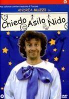 Andrea Muzzi - Chiedo asilo nido