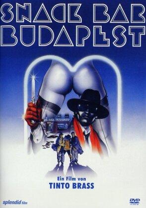Tinto Brass - Snack Bar Budapest (1988)