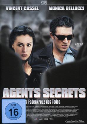 Agents Secrets - Im Fadenkreuz des Todes (2004)