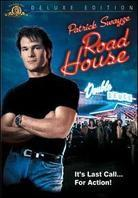 Road House (1989) (Deluxe Edition)