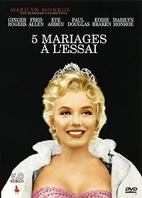 5 mariages à l'essai - We're not married (1952)