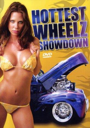 Hottest Wheelz showdown