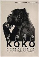 Koko - a talking gorilla (Criterion Collection)