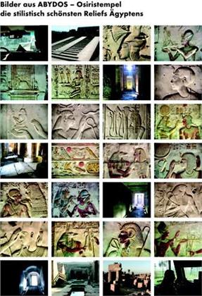 Abydos - Osiristempel