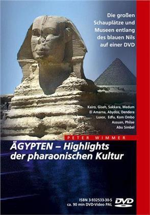 Ägypten - Highlights der Pharaonischen