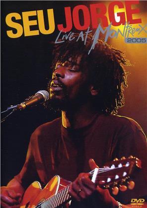 Jorge Seu - Live at Montreux 2005